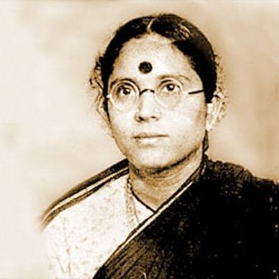 35 ஆண்டுகளில் 115 நாவல்கள்... தமிழின் முதல் பெண் நாவலாசிரியர் வை.மு.கோதைநாயகி! #BirthdayMemories