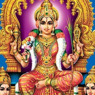தசமஹா தேவியர் - நவராத்திரி ஸ்பெஷல்!