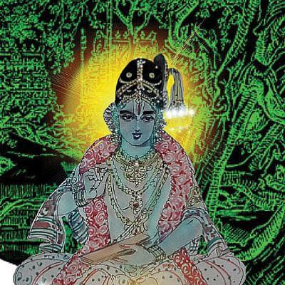 திருக்கோளூர் பெண்பிள்ளாய் ரகசியம் - 22