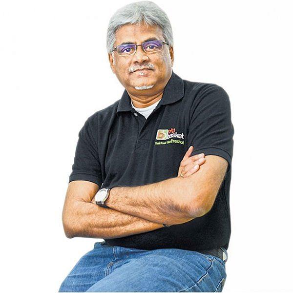 கேம் சேஞ்சர்ஸ் - Bigbasket