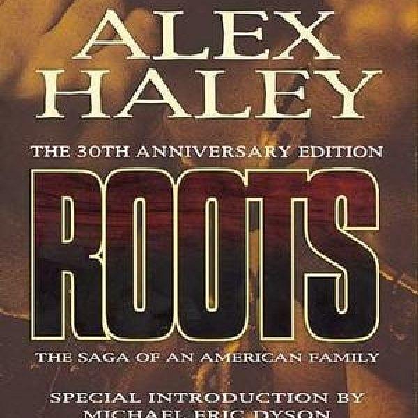 'ROOTS: THE SAGA OF AN AMERICAN FAMILY ' அமெரிக்க  - ஆப்பிரிக்கர்களின் வேர்களை அறியும் நாவல்!