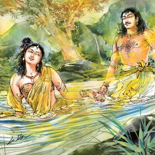 வீரயுக நாயகன் வேள்பாரி - 37