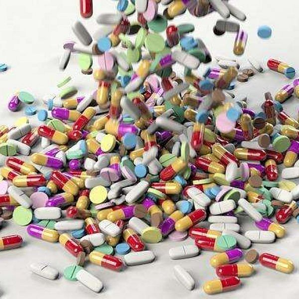 Drug-resistance kills 7 lac people every year!