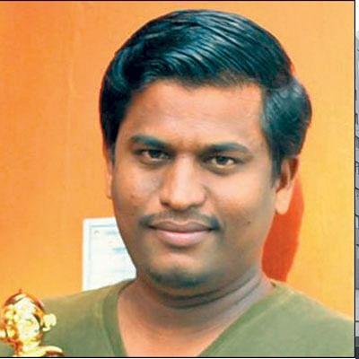 முகங்கள் - லஷ்மி சரவணக்குமார்