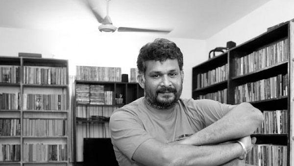 எழுத்தாளர் வசுமித்ர