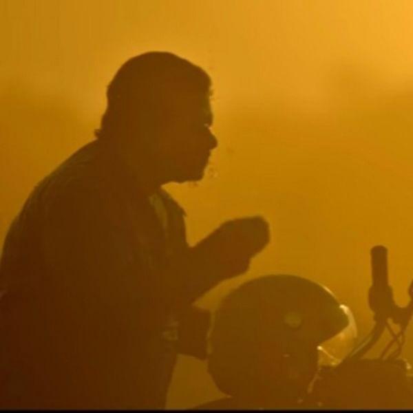 'வயசு 64.... ஸ்டேட்டஸ் 'சிங்கிள்'..!' - தனுஷ் இயக்கும் 'பவர் பாண்டி' பட டிரைலர்