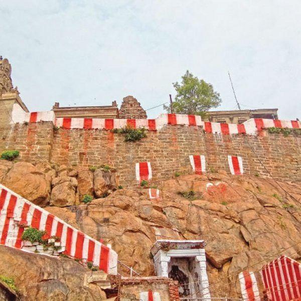 நாரதர் உலா - மலைக்கோயில் சிரமங்கள்... தீர்வு கிடைக்குமா?