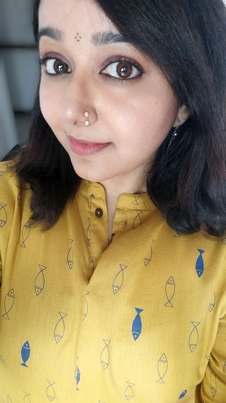 சந்திரா