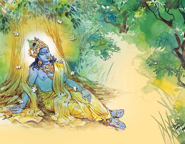 தசாவதார திருத்தலங்கள்!