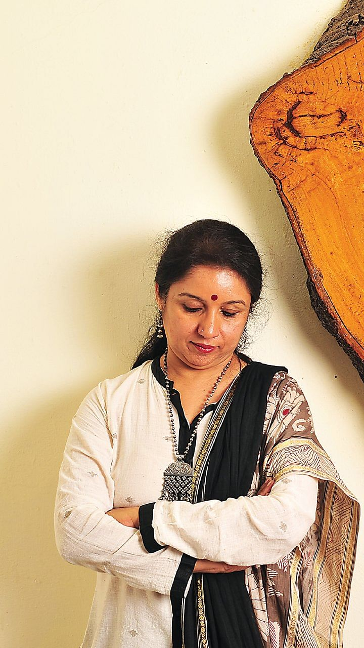 அந்தத் தேர்தலில் நான் ஜெயித்திருந்தால்..! - நடிகை ரேவதி