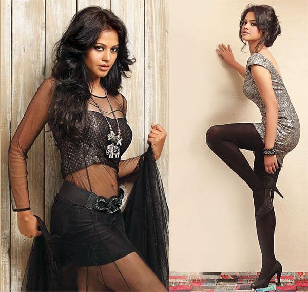 'சில்க்'குக்குப் பிடித்த அனுஷ்கா!