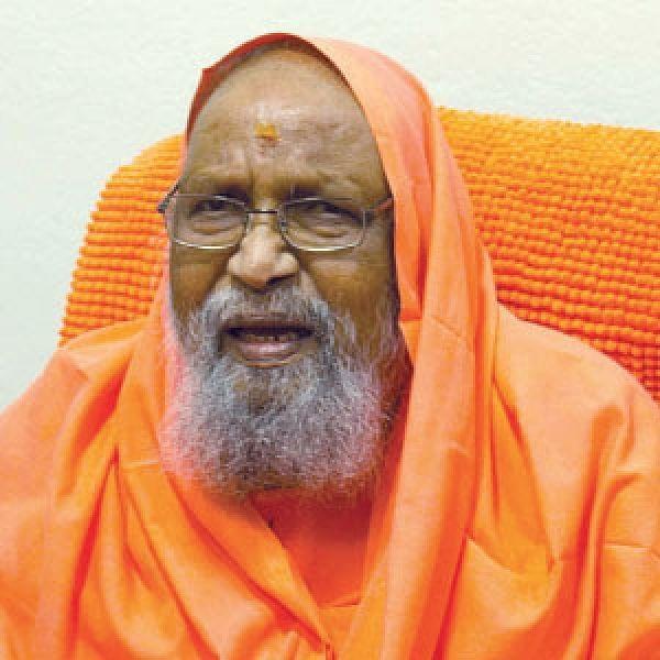 'இருப்பதெல்லாம் இறைவனே!'   - சுவாமி தயானந்தர் பிறந்ததினப் பதிவு #SwamiDayanandaSaraswati