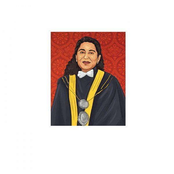 இந்தியாவின் முதல் பெண் மேயர்... பத்மபூஷண் தாரா செரியன்