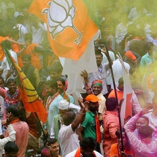 கர்நாடகாவில் யார் ஆட்சி... என்ன செய்யப்போகிறார் ஆளுநர்? சட்டத்தின் பார்வையும்... அரசியல் பார்வையும்....!