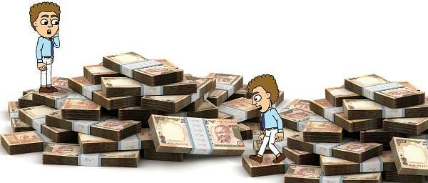 ரூ.400 லட்சம் to ரூ.400 கோடி!