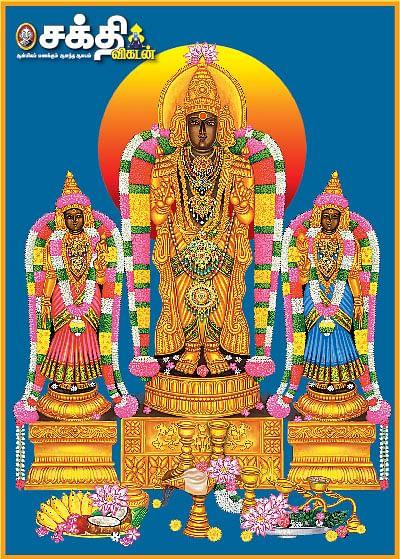 அக்னி  நட்சத்திரம் - அபூர்வ தகவல்கள்...  அற்புத வழிபாடுகள்!