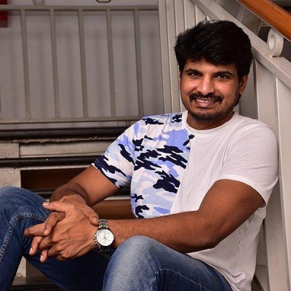 'காலா' ஷுட்டிங் சுவாரஸ்யம் சொல்கிறார் திலீபன்!