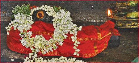 ஸ்ரீசக்கரத்தில் அமர்ந்தால்... நரம்புத் தளர்ச்சி நீங்கும்!