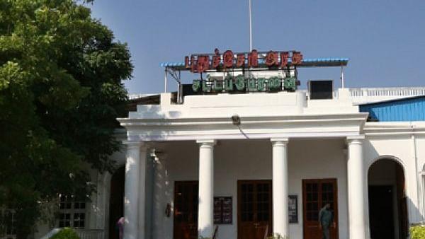 புதுச்சேரி அரசு