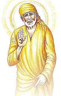 ஸ்ரீசாயி பிரசாதம் - 2