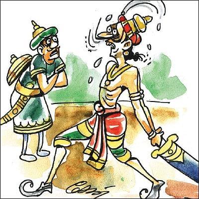 பொக்கிஷம் - ஜோக்ஸ்