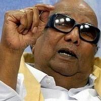 அரசியல் காரணங்களுக்காக ஆ.ராசா மீது வழக்கு: குற்றஞ்சாட்டும் கருணாநிதி!