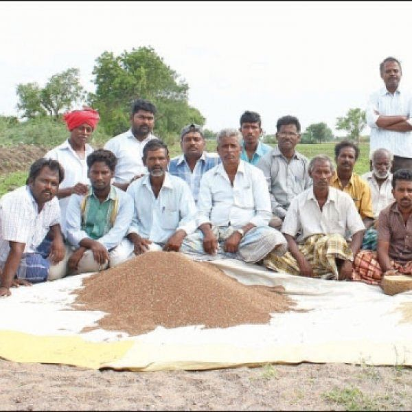From farmer's land to vegetable market... Must know info about agri supply chain..! - Part 18