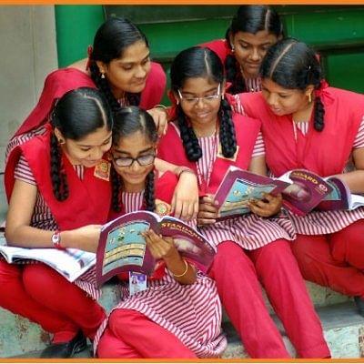 'நீட்' தேர்வுக்கான இலவசப் பயிற்சி... விண்ணப்பிக்க அக்-26 கடைசி தேதி!