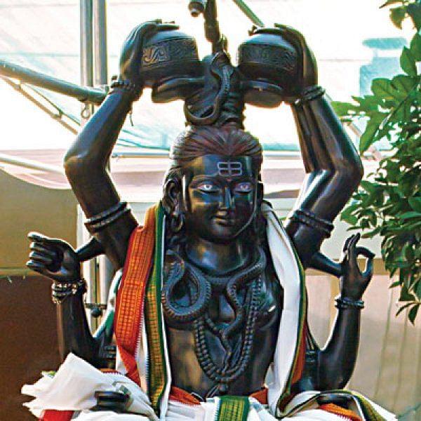 கேள்வி பதில் - சிவனார் அபிஷேகப் பிரியரா?
