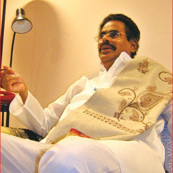 சசிகலா ஜாதகம் - 48 - ''கவிதை அல்லாததைப் பிரசுரிக்க முடியாது!''