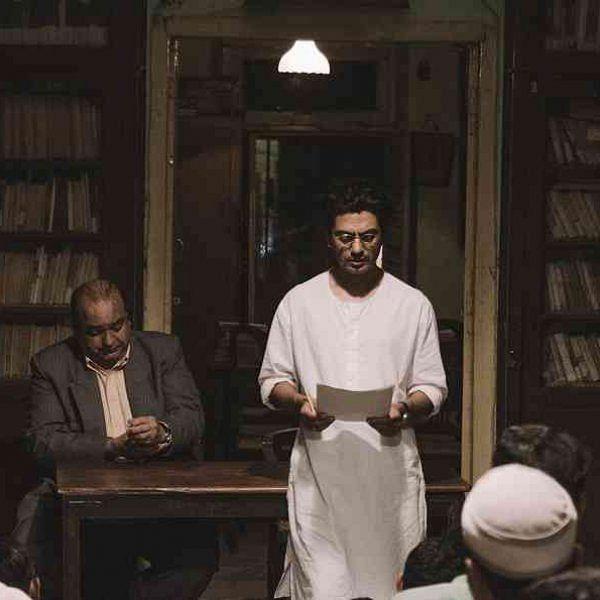 `எனக்கு ஒரு பென்சிலே போதும்!' - `மன்டோ' எப்படிப்பட்ட எழுத்தாளர்? #Manto
