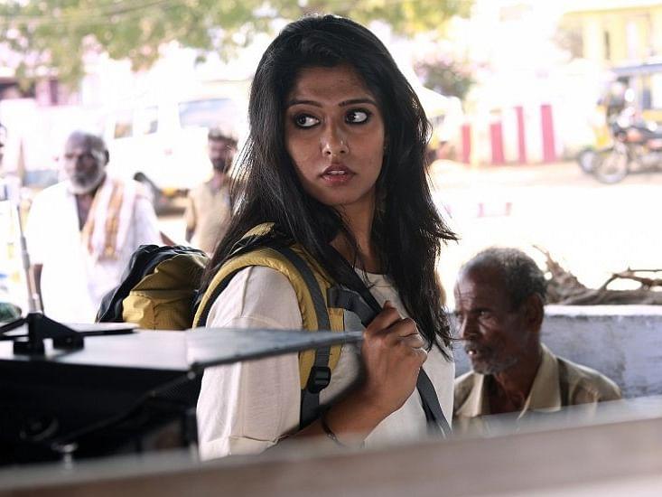 """""""சினிமா, எழுத்தைப்போல அல்ல... அது பலரின் கூட்டுத்திறமை!"""" - கவிஞர் குட்டி ரேவதி"""