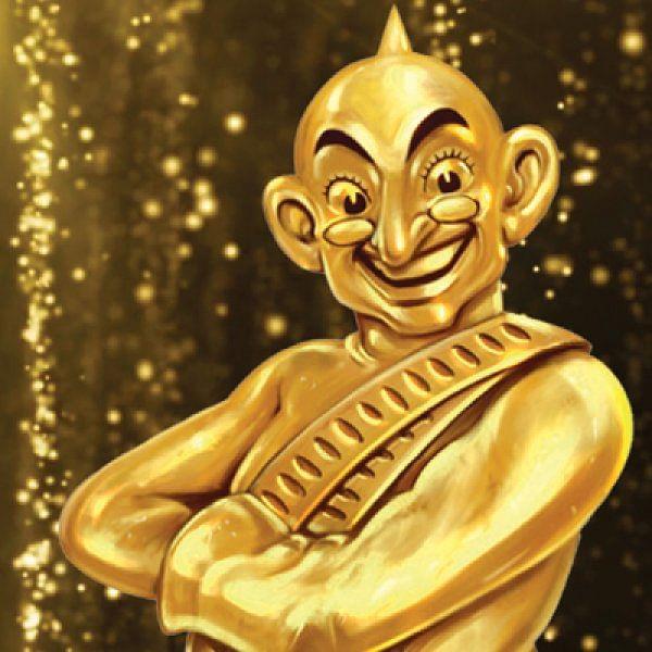 ஆனந்த விகடன் சினிமா விருதுகள் - ஆனந்த விகடன் நம்பிக்கை விருதுகள் - 2017