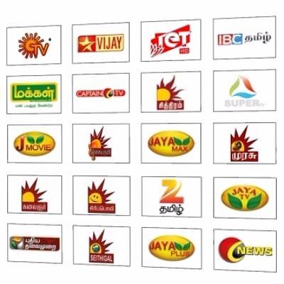 இந்த சேனல்கள் எல்லாம் உங்க கேபிள் கனெக்ஷனில் இருக்கா? #Channels