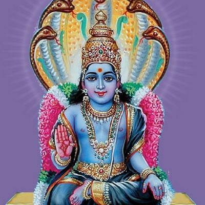 செல்வ வளம் சேர்க்கும் ராகு