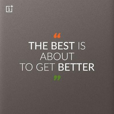 இந்தியாவுக்கு வருகிறது OnePlus 3T