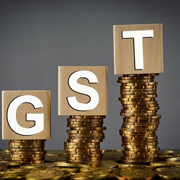 GST impact on the financial market!