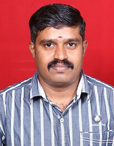 சக்திவேல் எஸ்