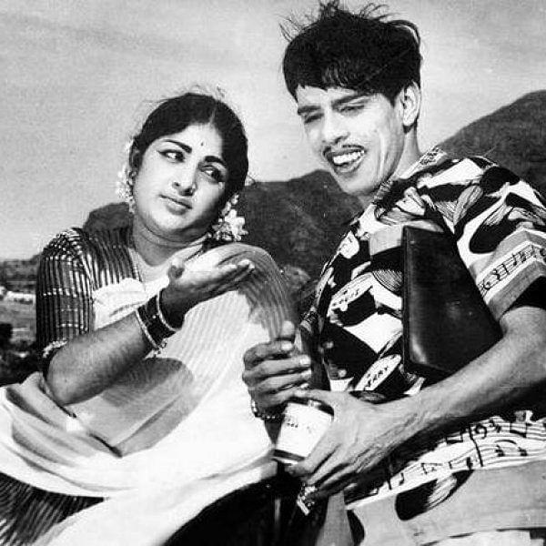 ``நாகேஷுக்கு மிளகு ரசம்னா உயிர்'' - சச்சு! #HBDNagesh