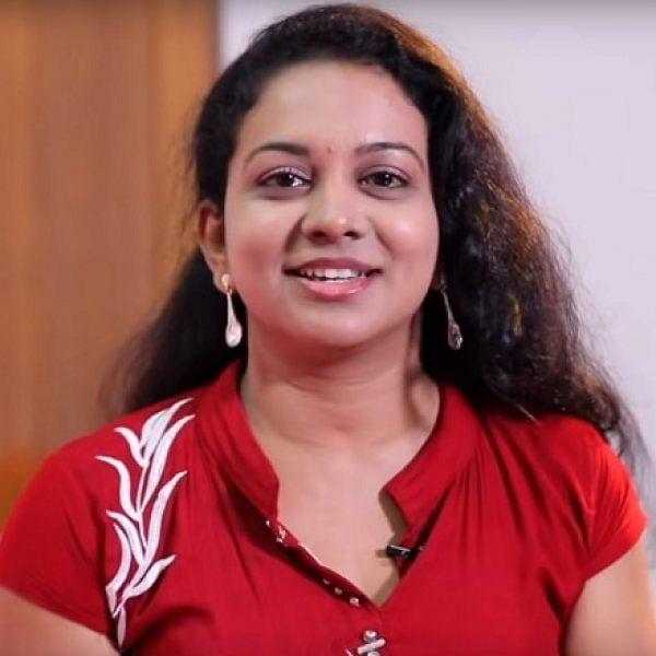 `என் ரசிகர்களுக்காக மீண்டும் நடிக்க வந்துட்டேன்!' -  `கருவாப்பையா' கார்த்திகா!