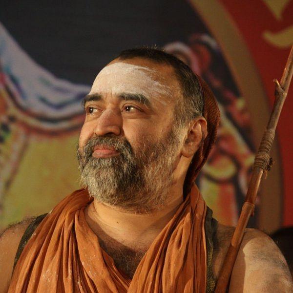 சங்கர மடத்தின் 70-வது மடாதிபதியாக விஜயேந்திரர் நியமனம்!