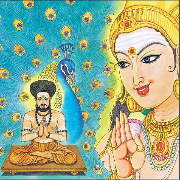 கந்தபுராணப் புதிர்!