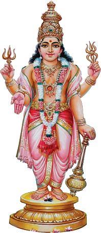 கடன் தீர்க்கும் அங்காரக ஸ்தோத்திரம்