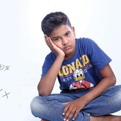 வேண்டாமே... மார்க் ரேஸ்!