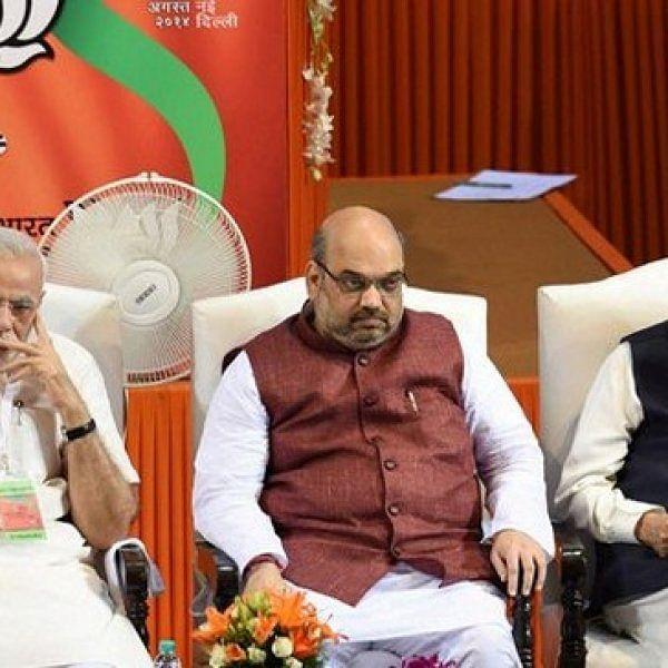 திரிபுரா உள்ளாட்சித் தேர்தல் - மொத்தம் உள்ள 67 இடங்களில் 66 இடங்களைக் கைப்பற்றி பா.ஜ.க அசத்தல்