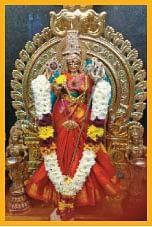 இன்னல் தீர்க்கும் 'ஈலிங்' ஸ்ரீகனகதுர்கை!