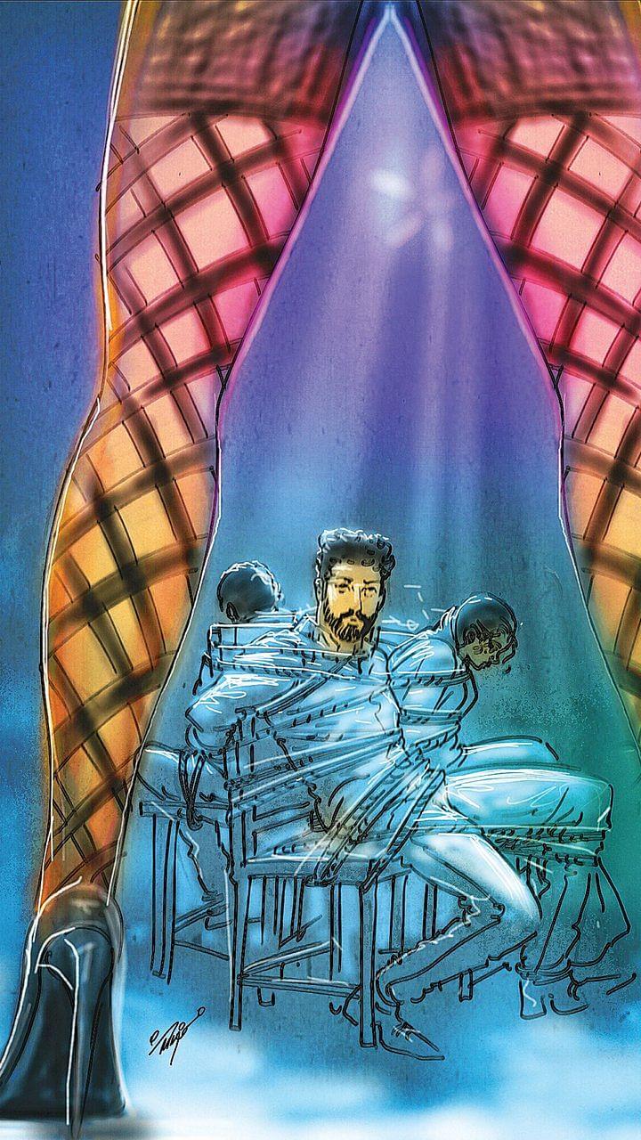 நான் ரம்யாவாக இருக்கிறேன் - 27
