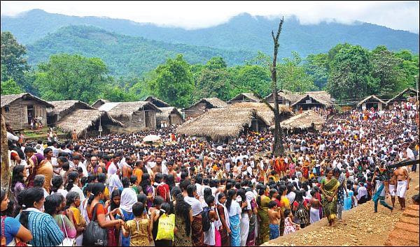 கொட்டியூர் - மகா க்ஷேத்திரம்!