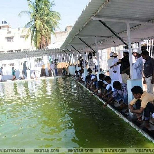 பெருநாள், நோன்பு நாள்கள் எப்படிக் கணக்கிடப்படுகின்றன?#EidMubarak