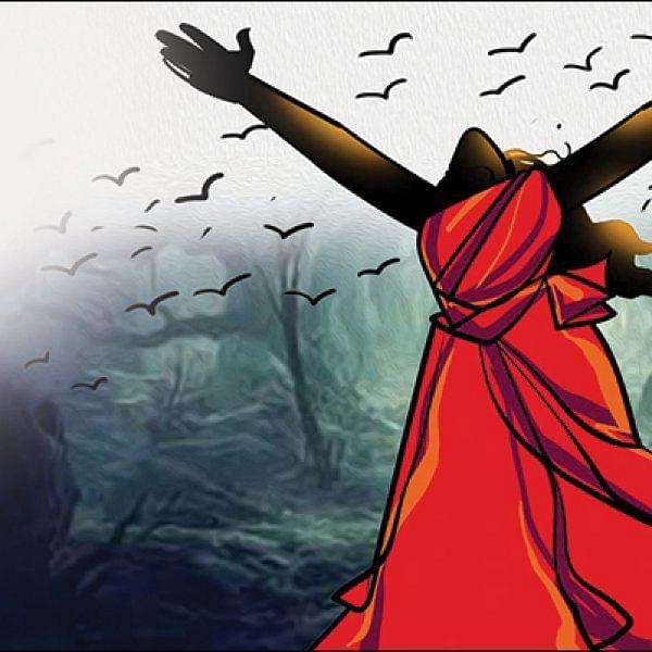எதிர்க்குரல்: திரௌபதி - மஹாஸ்வேதா தேவி